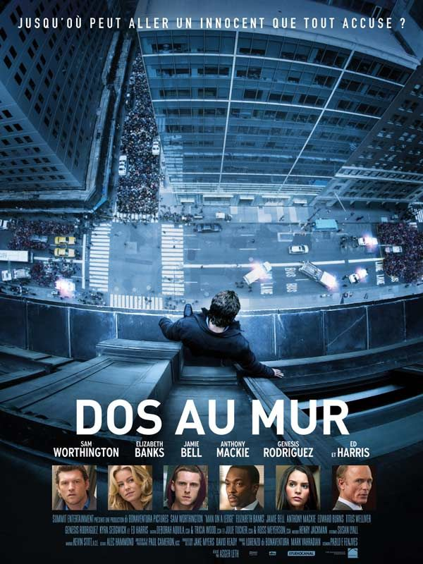 Dos au Mur 2012 MULTI VFF 1080p BluRay REMUX AVC DTS-HD MA 5 1-HDForever