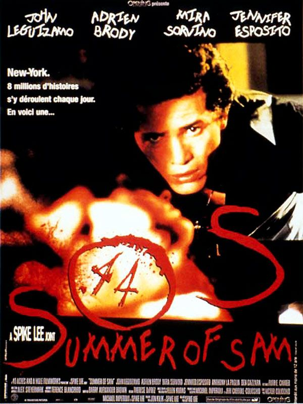 Summer of sam 2000 Multi  (eng, fre) DVDRIP MP4(AVC,AAC)