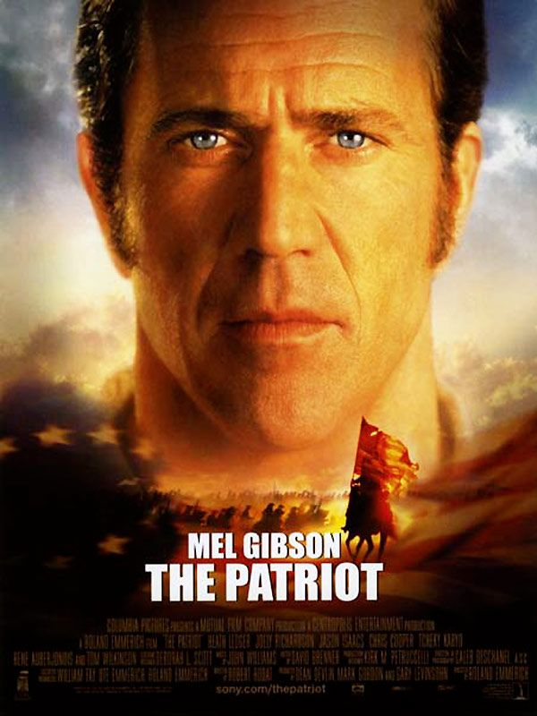 THE PATRIOT 2000-VFF-h264-HDRIP-1080p