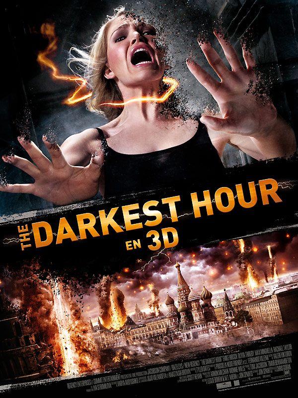 3D The Darkest Hour 2011 Multi 1080p HDlight 3D SBS AC3 x264-OLIS