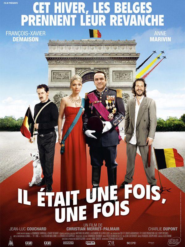 Il Etait Une Fois Une Fois 2012 FRENCH 1080p BluRay x264 DTS