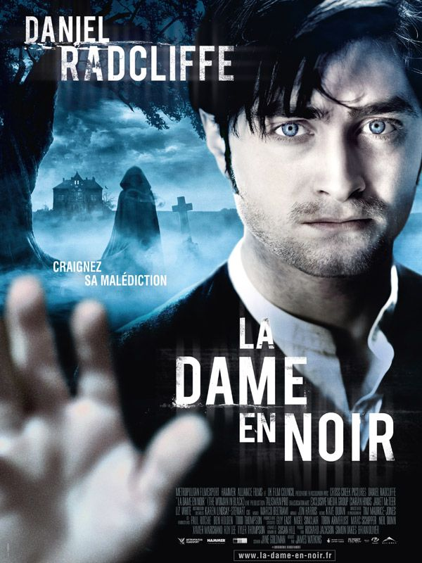 The Woman In Black 2012 FRENCH 720p Web dl x264