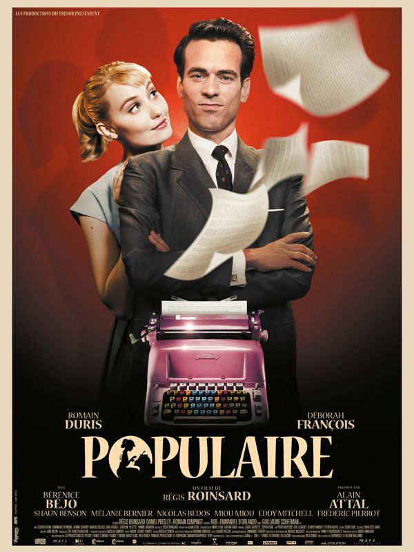 Populaire 2012 FRENCH 1080p BluRay Remux AVC DTSHDMA-GR