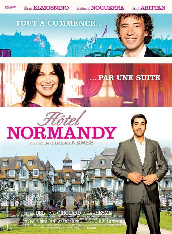 Hotel Normandy 2013 FRENCH BDRip x264-NERD