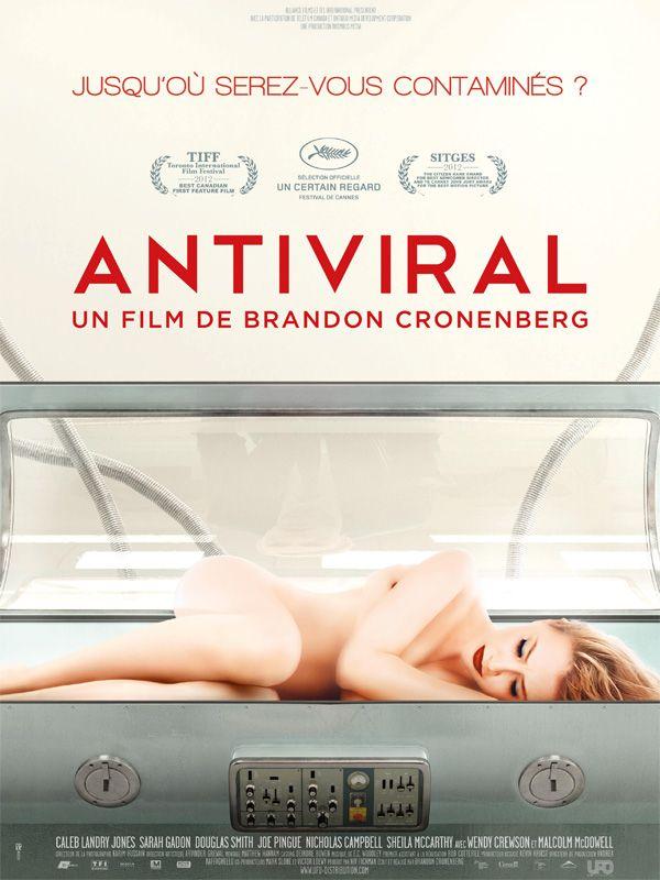 Antiviral 2012 TRUEFRENCH 720p BluRay x264-Counterfeit mkv