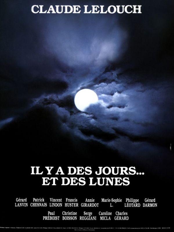 Il Y A Des Jours Et Des Lunes 1990 VFF X264 DVDRip