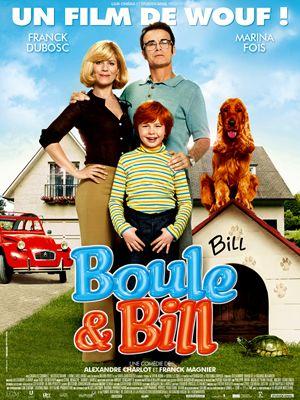 Boule Et Bill 2013 FRENCH 1080p WEBDL H264-Ducks