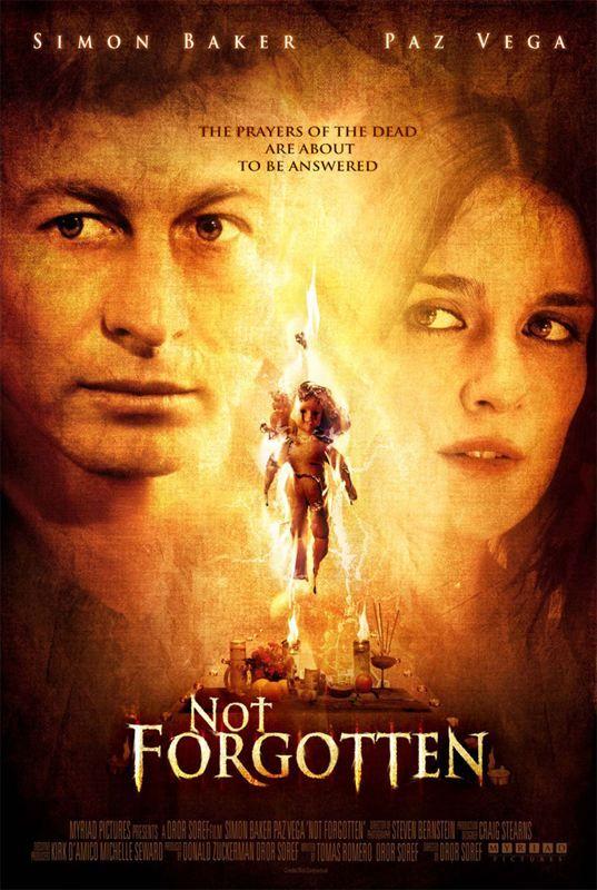 Not Forgotten 2009 MULTI VFF 1080p BluRay DTS-HD MA x264-HTG
