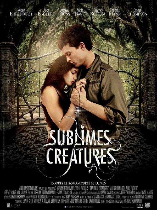 Sublimes Créatures 2013 MULTi 1080p HDLight x264 AC3 5 1