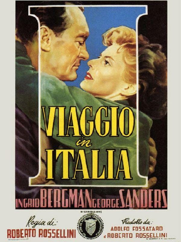 Voyage en Italie, Viaggio in Italia 1954 BDRIP 1080p AVC PCM x264-NoTag