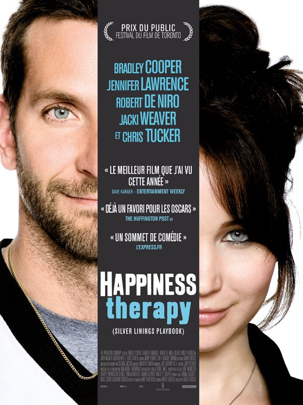 Happiness Therapy 2012 Multi 1080p BluRay Remux AVC DTS-HD MA