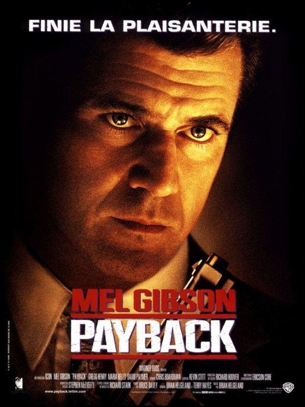 Payback 1999 1080p MULTi VFF HDLight x264 AC3