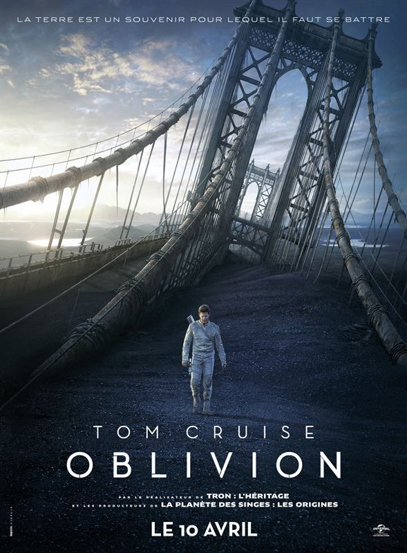 Oblivion 2013 MULTi 1080p BluRay Remux AVC-ONLY