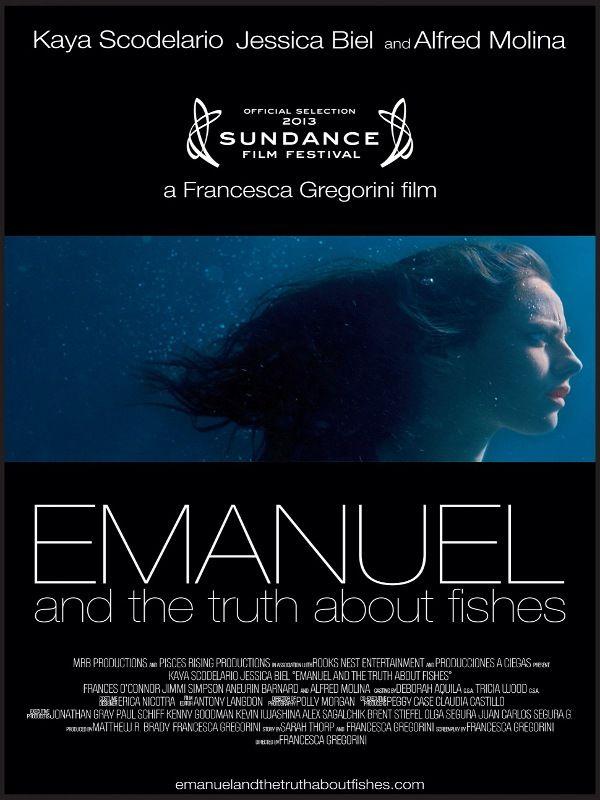 The Truth About Emanuel (La Vérité sur Emanuel) 2013 VOSTFR 1080p BluRay x264 AVC DTS-NoTag