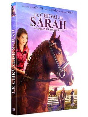 Le Cheval de Sarah 2011 FRENCH DVDRiP x264 AC3-DreamZLegion