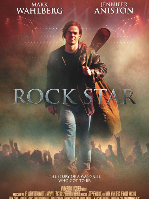 Rock Star 2001 MULTi(VFF AC3 - VO DTSHD) BlurayRip 1080p H 264 NiKlaS