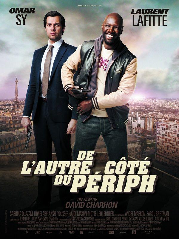 De L Autre Cote Du Periph 2012 FRENCH 1080p BluRay x264-CMBHD