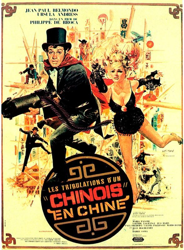 Les Tribulations d un Chinois en Chine 1965 French 1080p BluRay Remux AVC LPCM 2 0-HDForever