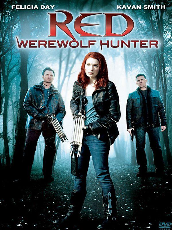 Werewolf Hunt 2009 STV MULTi 1080p BluRay x264-MUxHD