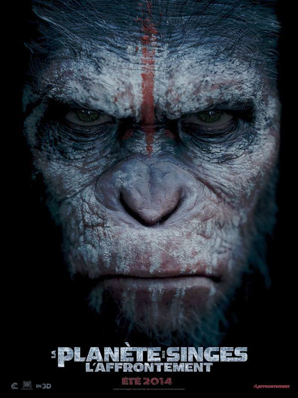 Dawn of the Planet of the Apes 2014 PROPER FRENCH 720p BluRay x264-Goatlove