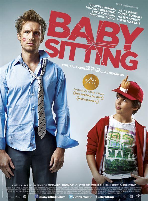 Babysitting 2014 FRENCH 1080p BluRay REMUX AVC DTS-HDMA 5 1-DMT