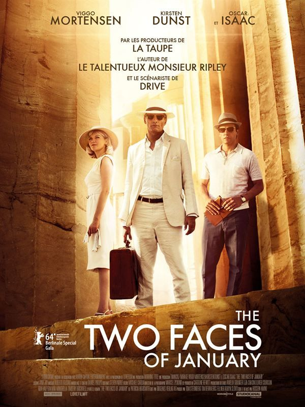 The two faces of January 2014 1080p MULTI TRUEFRENCH Bluray AC3 x264-FtLi
