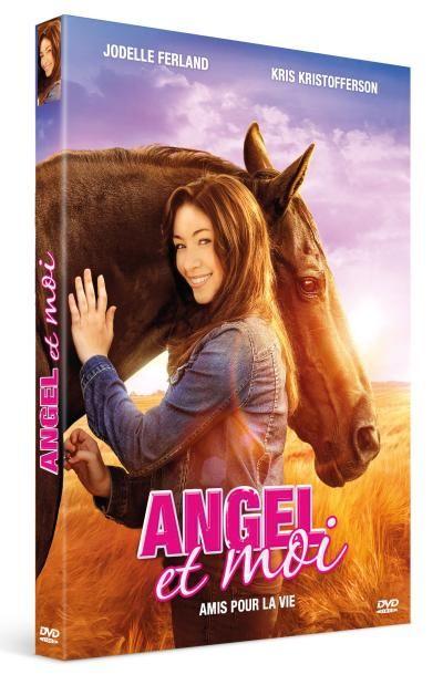 Angel et Moi 2013 FRENCH DVDRiP x264 AC3-DreamZLegion