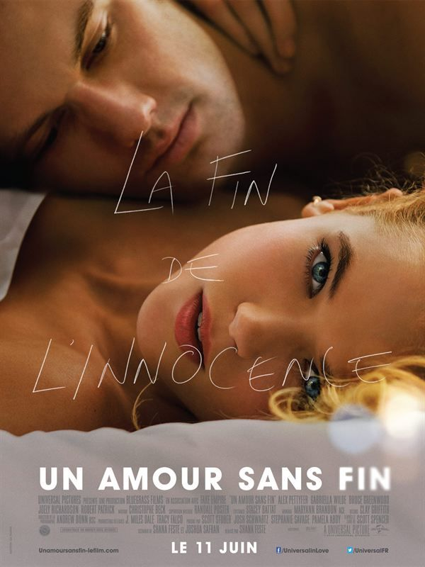 Un Amour sans fin (2014) MULTI VFF 1080p HDLight BluRay AC3 5 1 x264-k7 (Endless Love)