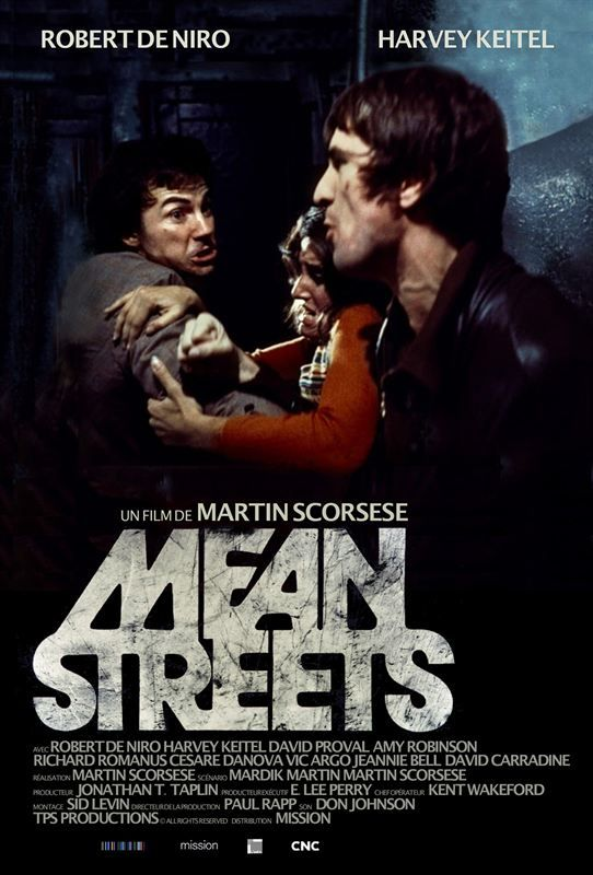 Mean Streets 1973 1080p MULTI TRUEFRENCH Bluray Remux PCM AVC-FtLi
