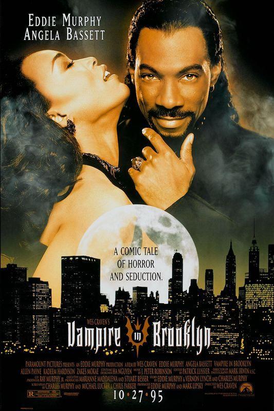 Un vampire a Brooklyn FRENCH 1995 DVDRIP DIVX MP3