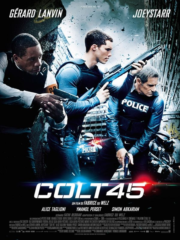 Colt 45 2014 VOF 1080p BluRay x264 DTS-FiDO