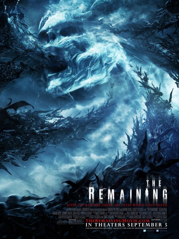 The Remaining 2014 LiMiTED MULTi 1080p BluRay x264-ROUGH