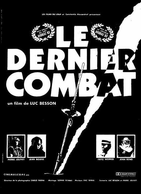 Le Dernier Combat 1983 FRENCH 1080p BluRay x264-NoTag