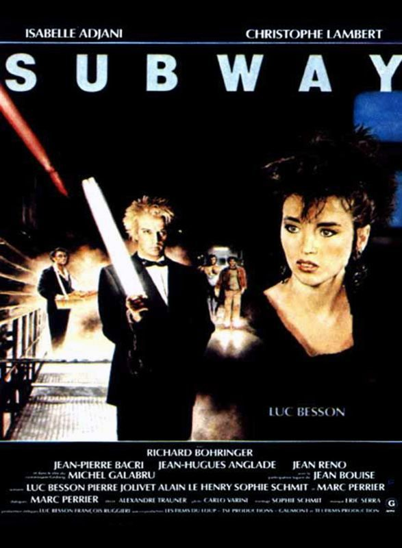 Subway 1985 TRUEFRENCH 1080p BluRay PCM x265-FtLi