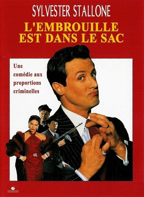 Oscar (1991) HDLight 1080p multi