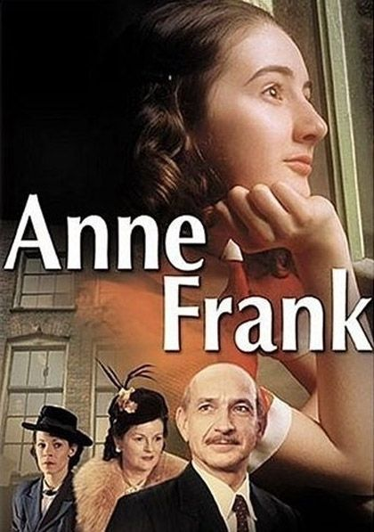 Anne Frank - The Whole Story 2001 VOSTFR AVC AAC