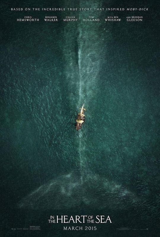 Au coeur de l'océan 2015 MULTI VFF 2160P Uhd Bluray 4KLight Hdr x265 AAC 5 1