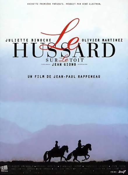 Le hussard sur le toit version restauree 1995 1080p VOF Bluray AC3 x264-FtLi