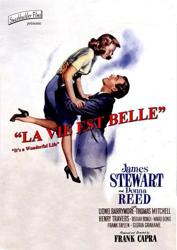 La vie est belle 1946 MULTI VFF 2160p 4KLight x265 AAC 2 0