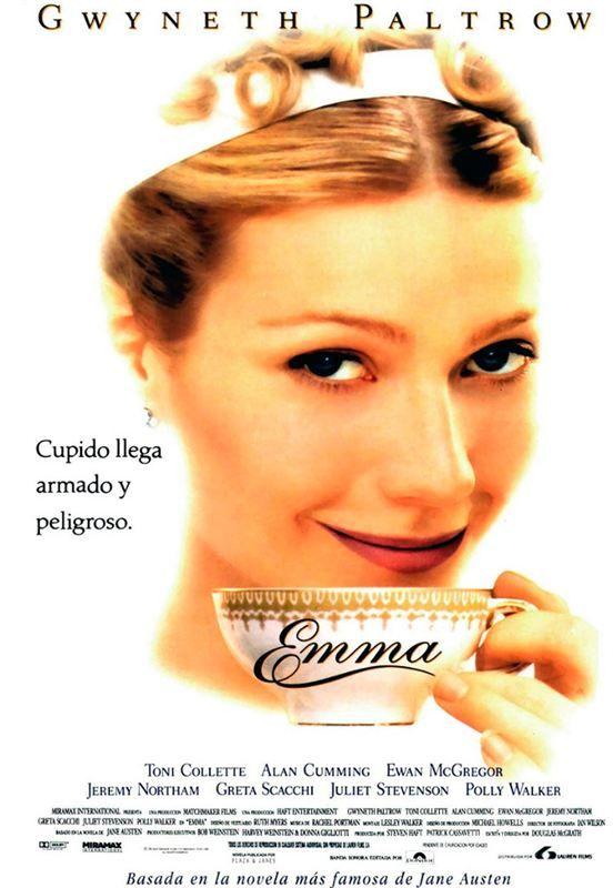 Emma l'entremetteuse 1996 french DVDRip DivX