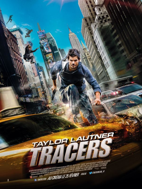 Tracers 2015 FRENCH 720p HDRip x264