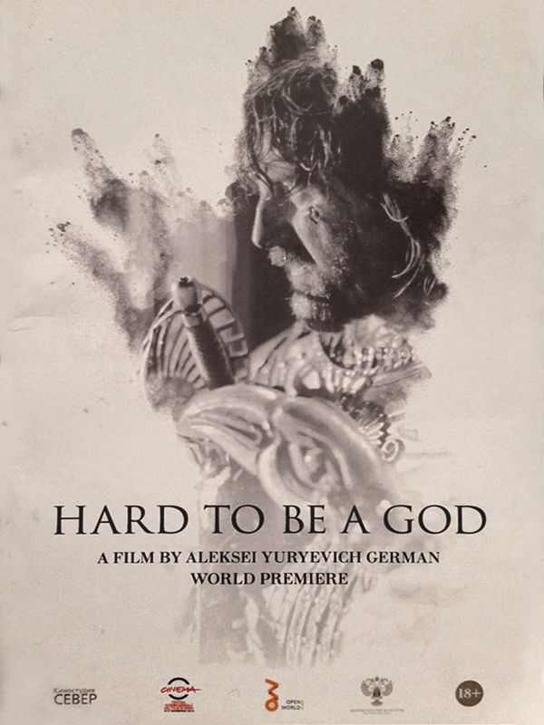 Il est difficile d'être un dieu   hard to be a god (2013) VOstFR FASTSUB 1080P BLURAY RIP DTS X264-NOTAG