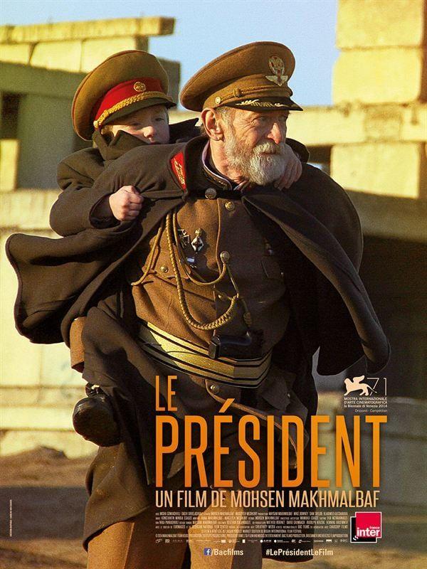 Le President 2014 VOSTFR DVDRIP H264
