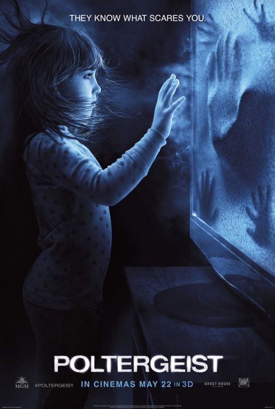 Poltergeist 3D 2015 Full BluRay 3D Multi True French ISO 3D BDR50 MPEG-4 AVC DTS-HD Master FreexOptique