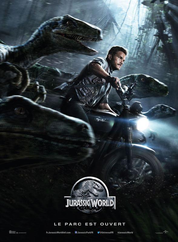 Jurassic world 3D 2015 Full BluRay 3D Multi True French ISO 3D BDR50 MPEG-4 AVC DTS-HD Master FreexOptique
