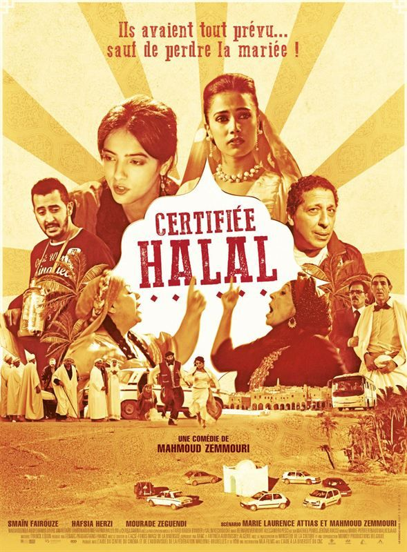 Certifiée Halal 2014 FRENCH 1080p NF WEB DDP5 1 x264-NEO