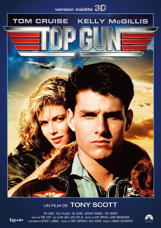 Top Gun  1986  MULTI  1080p   x264  ac3  HDLight Mph