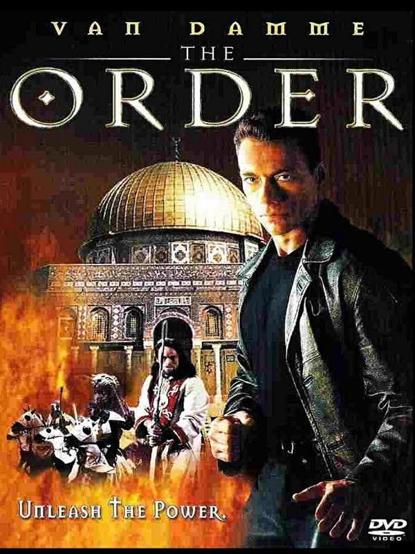 The order 2001 1080p MULTI TRUEFRENCH BluRay Remux DTS-HD MA AVC-FtLi