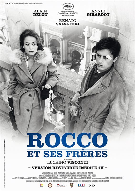 Rocco et ses frères 1960 1080p MULTI TRUEFRENCH BluRay Remux PCM AVC-FtLi