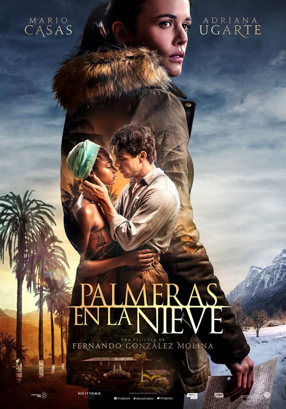 Palm Trees in the Snow 2015 FRENCH BDRip XviD avi